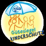 Gütesiegel Kinderschutz