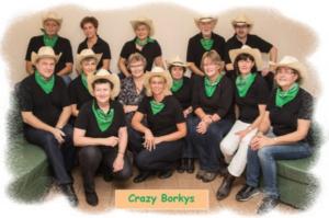 Crazy-Borkys