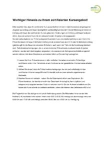 Zpp Urkunde Ganzkörperkräftigung Erläuterung