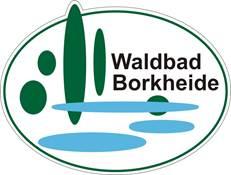 logo waldbad