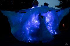Fireflies Tanz