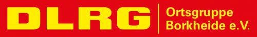 logo dlrg borkheide
